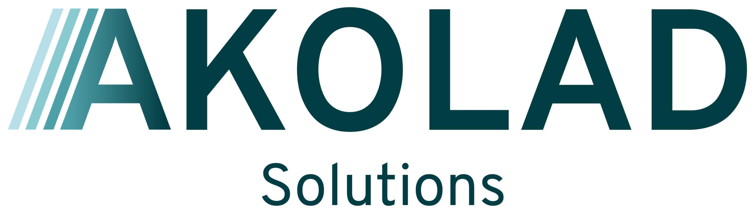 Akolad logo