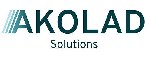 Logo Akolad solutions